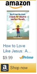 buy how to love like jesus amazon link
