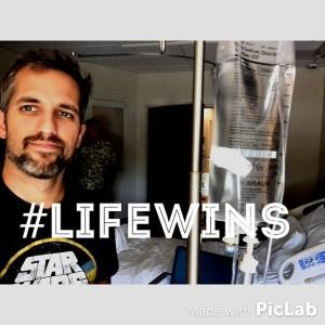#LifeWins